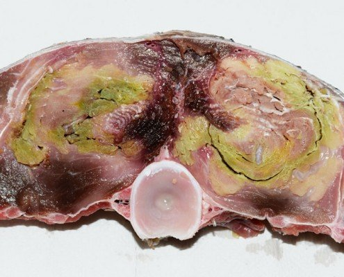 Burnt Tuna and how to prevent it